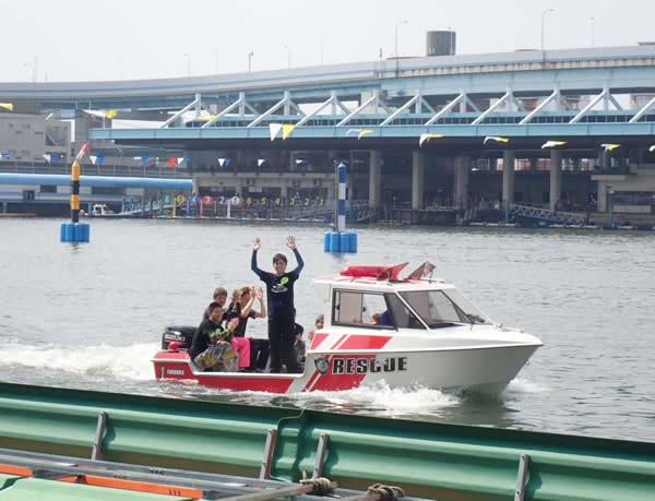 レース 福岡 ボート